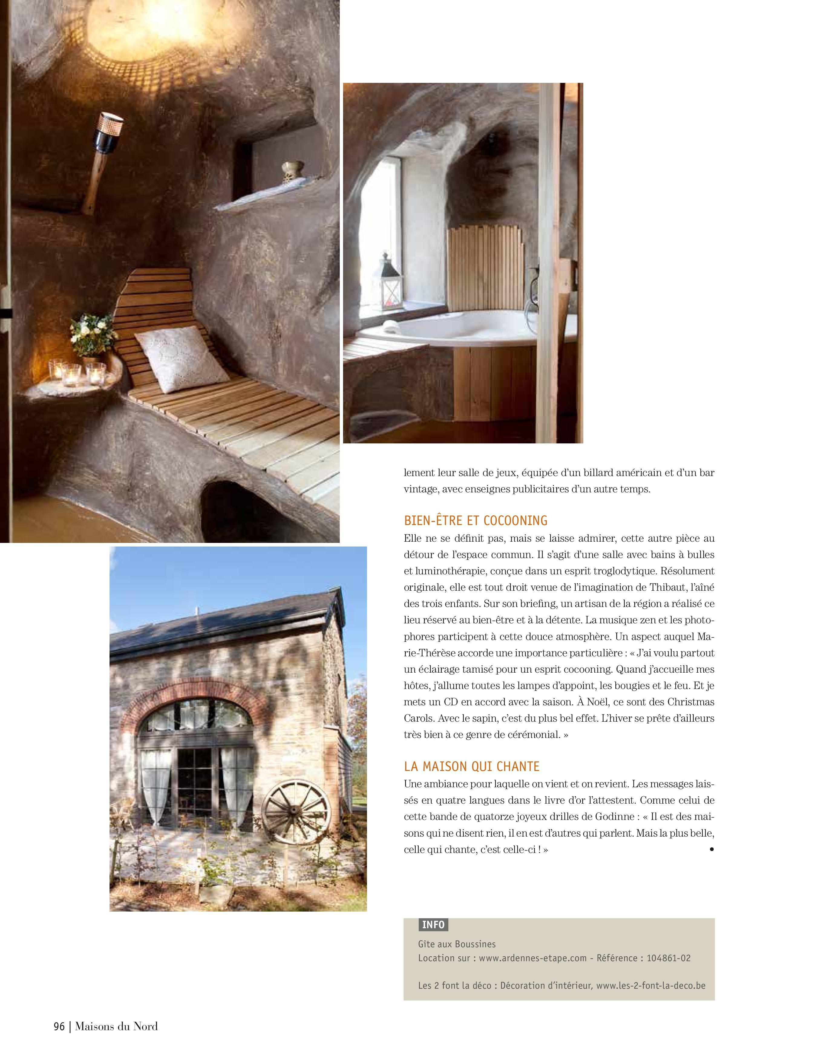 Jacuzzi und sauna