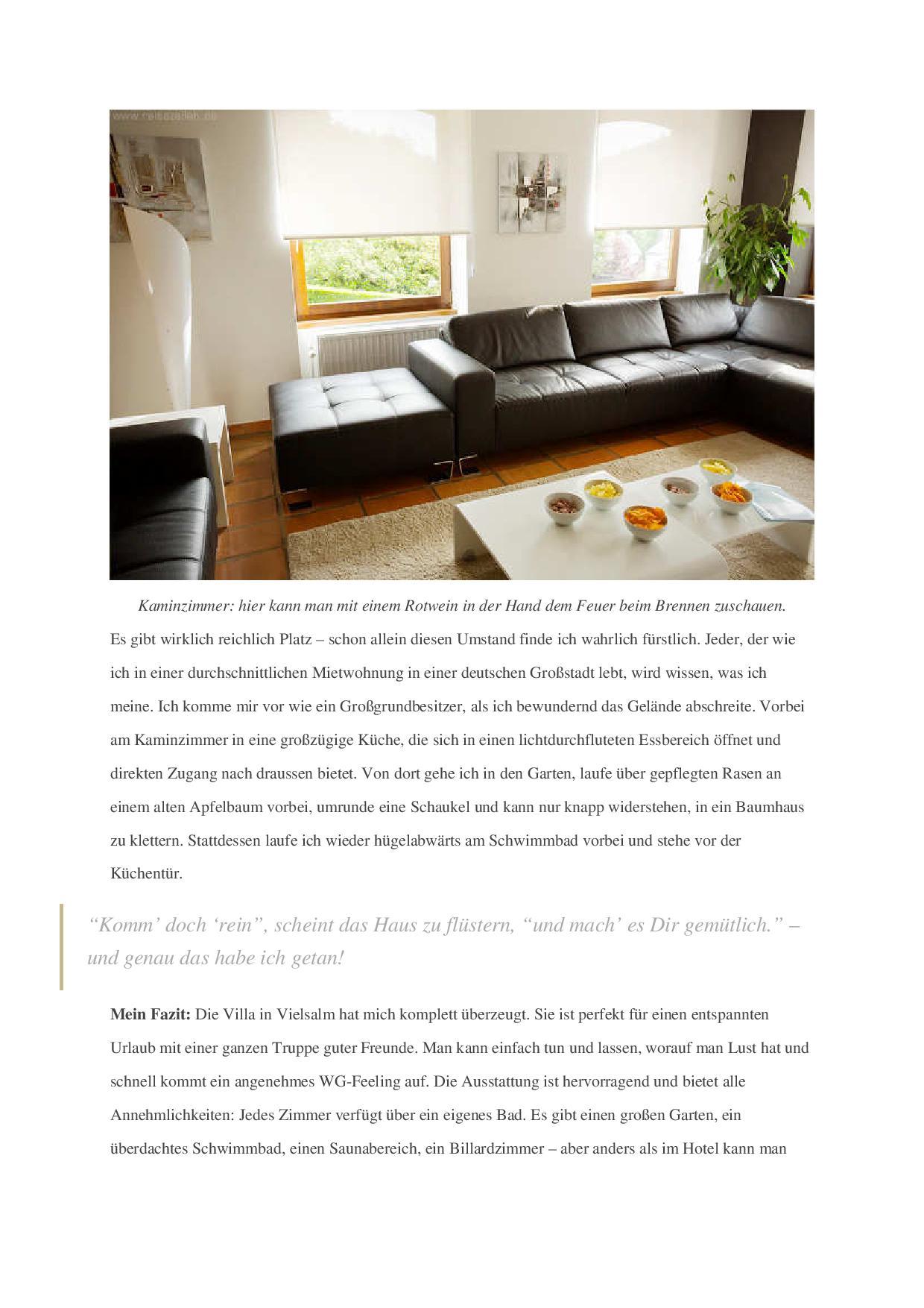 Warum Ihr ein Ferienhaus in Belgien mieten solltet